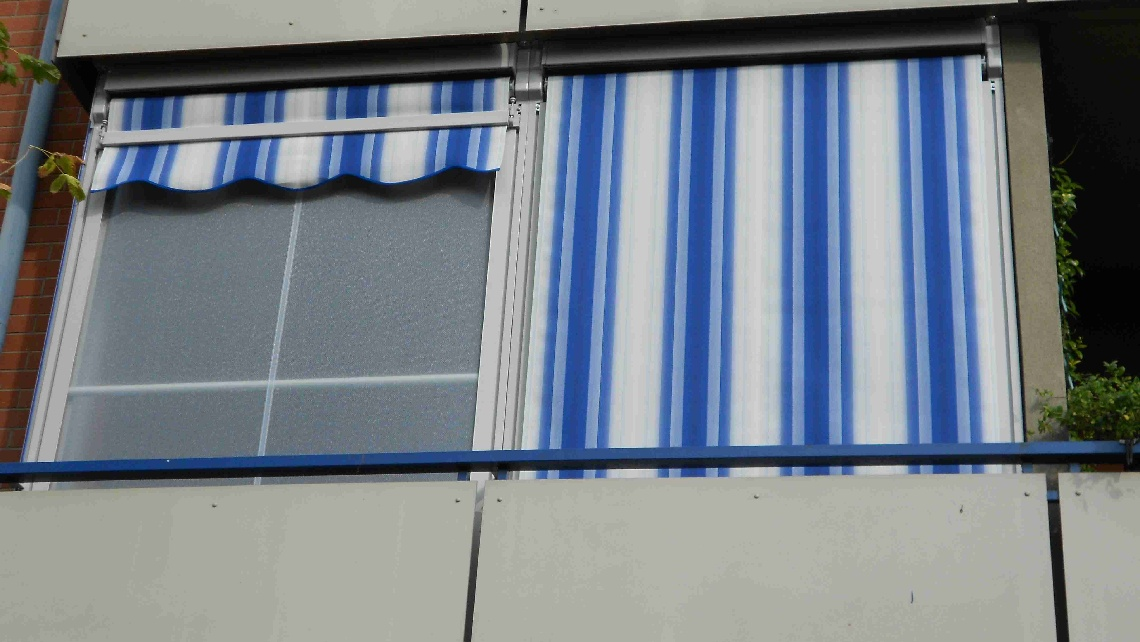 blu window veranda